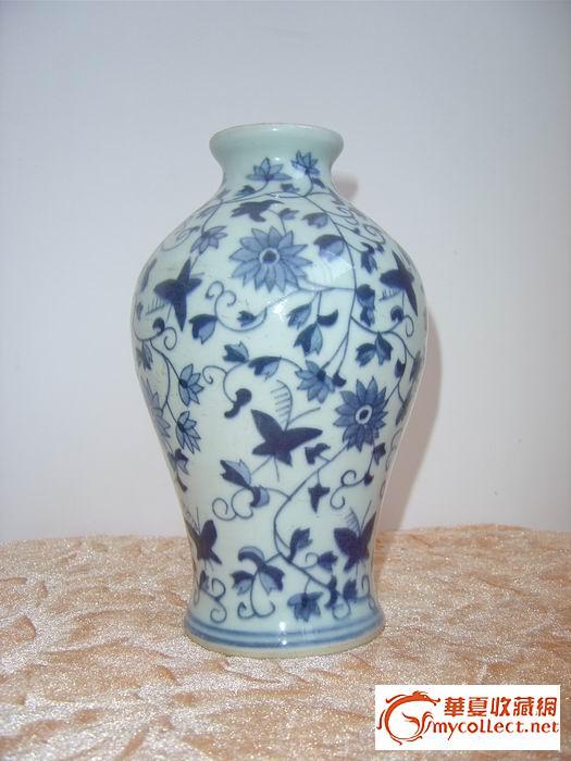 一个好看的花瓶