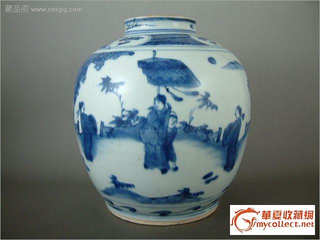 中华珍瓷 - 大清花    30 - h_x_y_123456 - 何晓昱的艺术博客