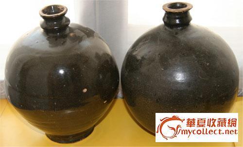 梅瓶----古代酒瓶