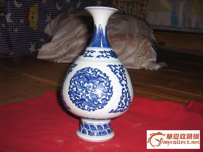 各种花瓶造型简笔画