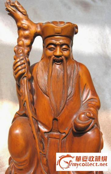 风雨楼 黄杨木雕:一对狮子 lee33 黄花梨桌椅 坚藏 黄阳木雕:松鹤