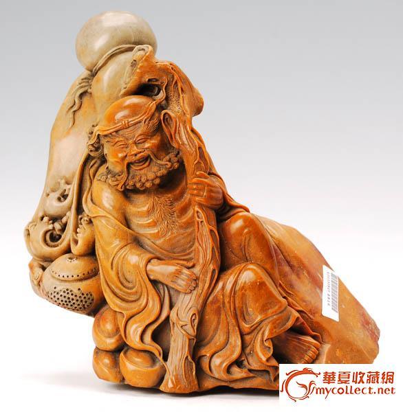 青田石雕    4 - h_x_y_123456 - 何晓昱的艺术博客