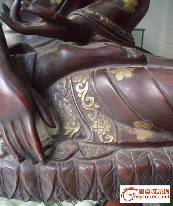 奇瑞艹�g���M��Yٰ_点金释加侔尼铜佛造像