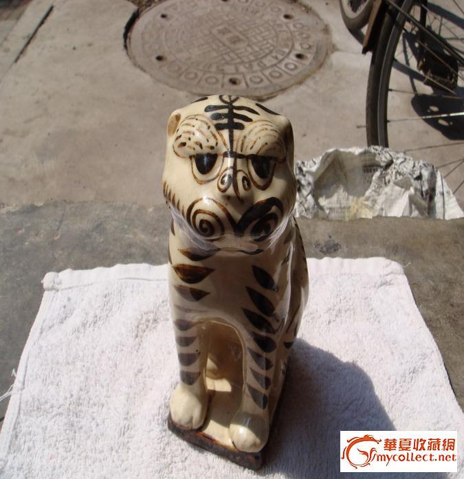 一只可爱的小老虎,各位看看老吗?