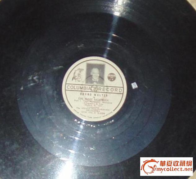 外国老唱片-图2