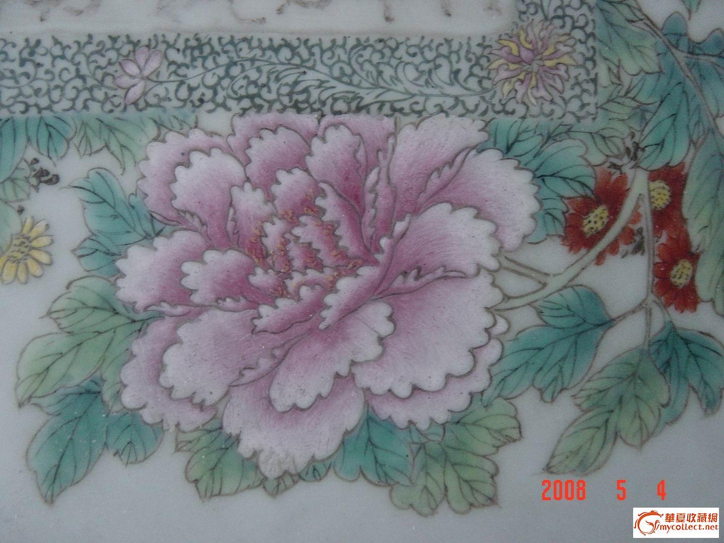 牡丹花铅笔画法步骤分享展示