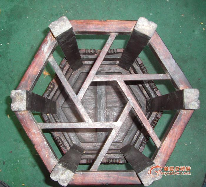 六菱柱素描基础步骤