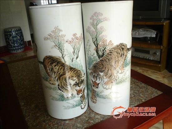 两只老虎!-图1