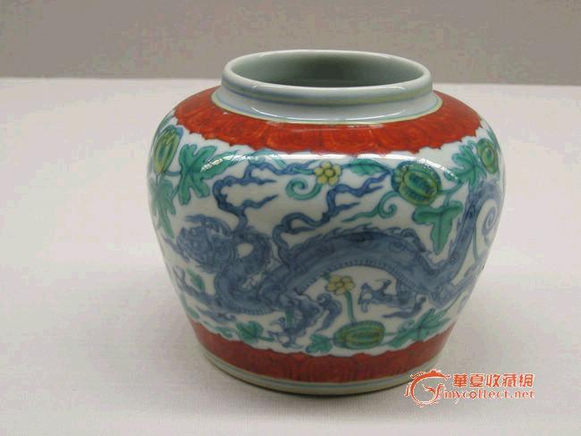 小日本博物馆中的中国瓷器