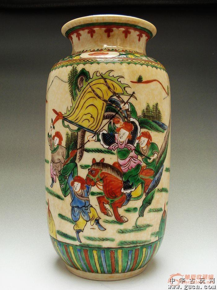 明清珍瓷 - 灯笼瓶    2 - h_x_y_123456 - 何晓昱的艺术博客