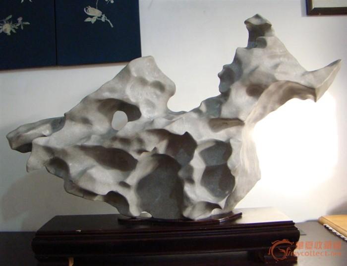 中国地形图石头