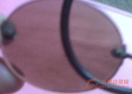 最拉风的汉奸眼镜-112kmh