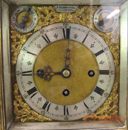 5秒,钟表进入了微电子技术与精密机械相结合的石英化新时期.