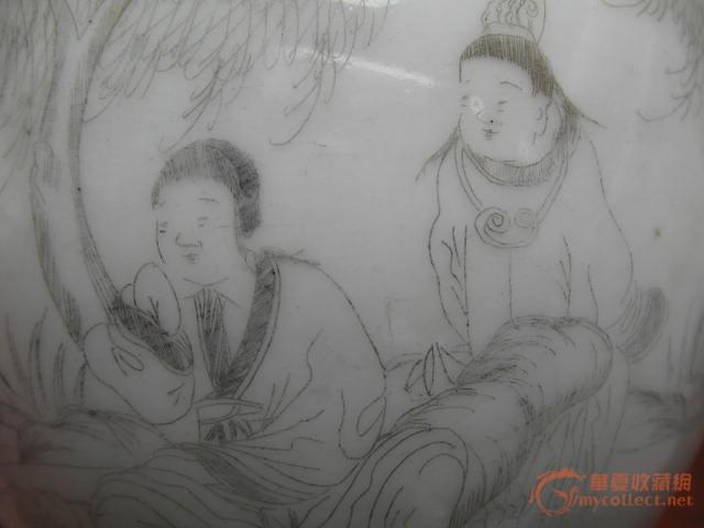 刻瓷罐子_刻瓷罐子鉴定_来自藏友横坐标_陶瓷鉴定___.