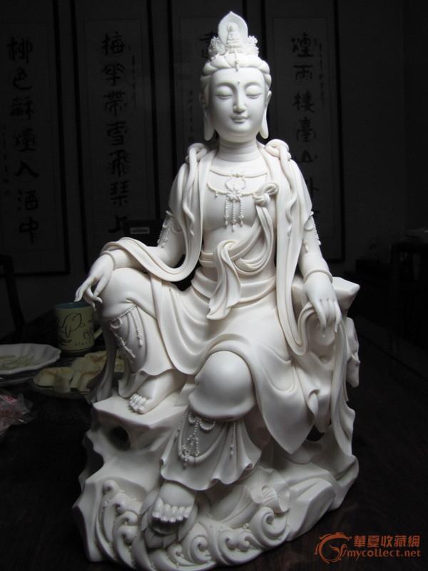 瓷雕人物    6 - h_x_y_123456 - 何晓昱的艺术博客