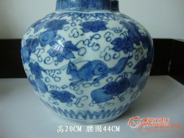 学习/学习贴——中国民间瓷器,绣品中常见的传统图案及含义之1