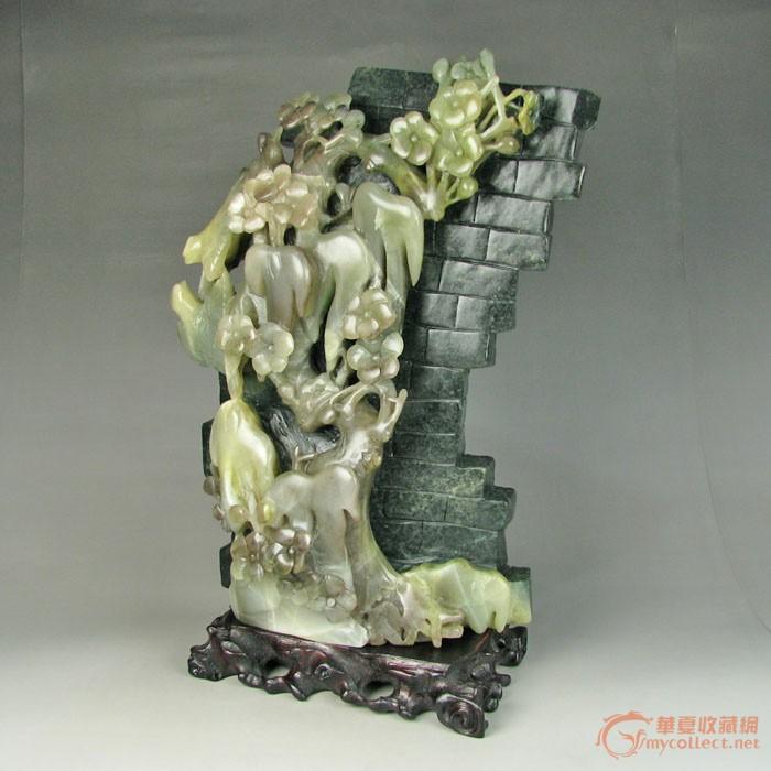 美石精雕    79 - h_x_y_123456 - 何晓昱的艺术博客
