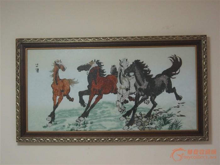 八仙过海图,来自藏友renruiman-字画-其它-藏品鉴定