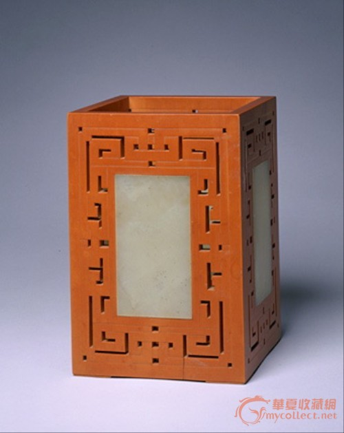 怎么固定一个立体长方形镂空木框架图解