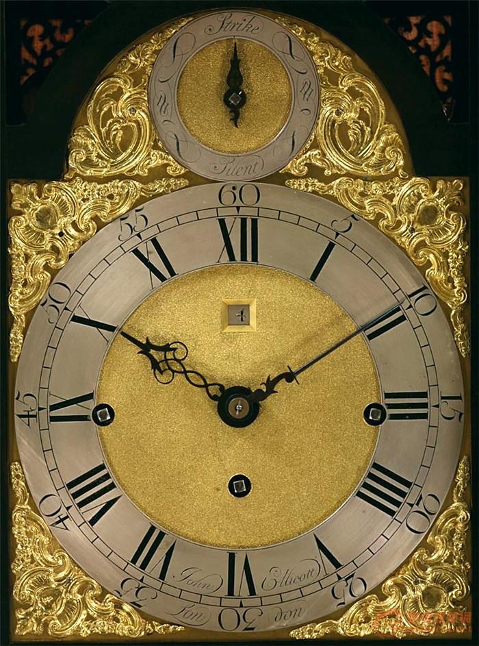 时钟图片素材正点