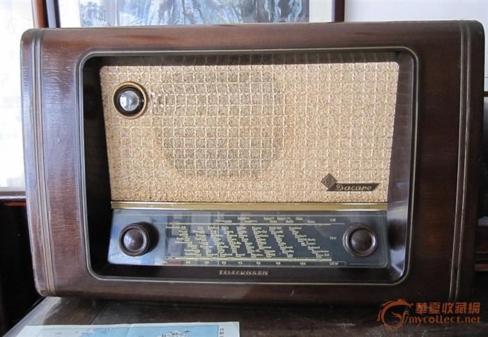 博士818收音机原理图