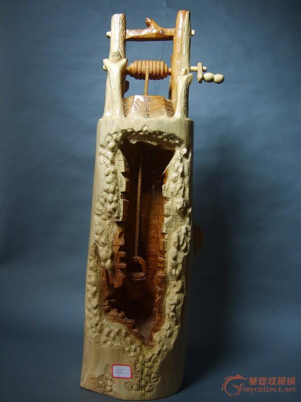 盛世玩家木雕收藏馆