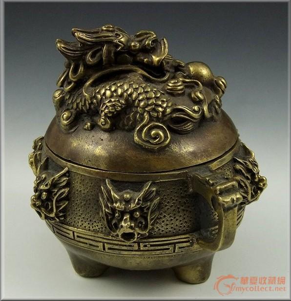 工艺品 金属器 青铜器 596_616