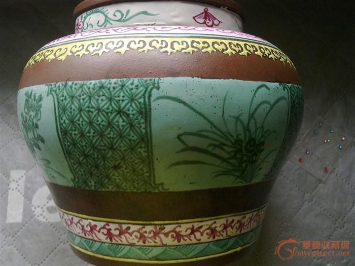 王南林茶叶罐图片
