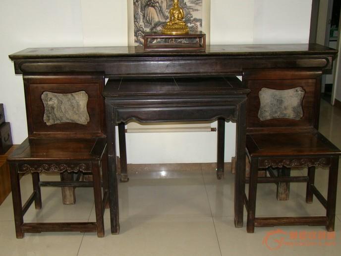 百年家具,纪念民国红木家具学习贴