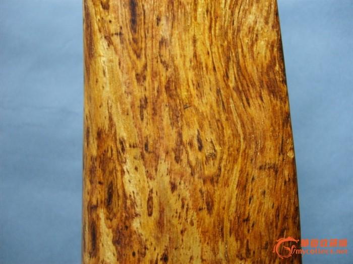 海南花梨木最高含油量达到27%
