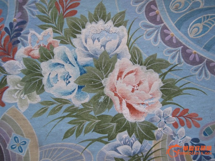18,笔名鼓轩,江苏常熟人.1917年进塔前小学二年级,开始学习水彩画.