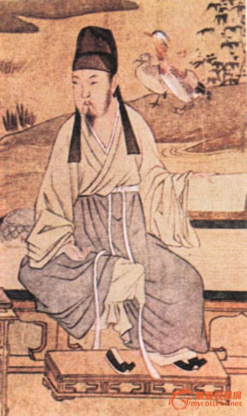 王羲之资料研究(八) - 陆泉润 - 墨香满谷