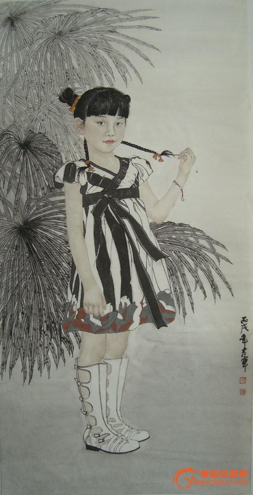 近现代名人书画作品,欢迎浏览欣赏交流qq:384298567图片