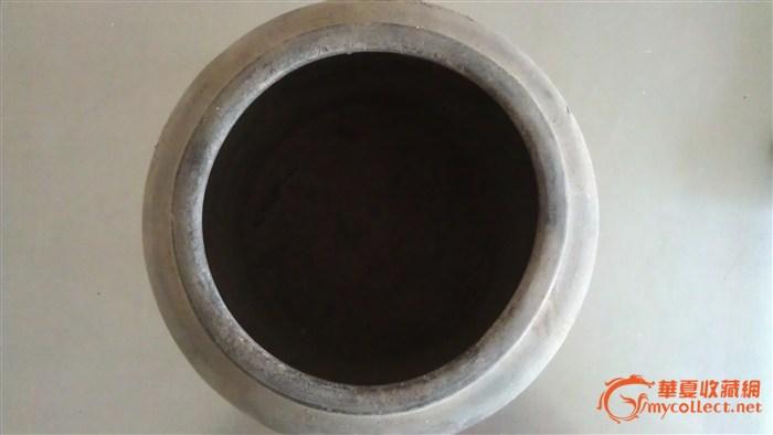一个大罐子_一个大罐子鉴定_来自藏友上清桥壶_陶瓷