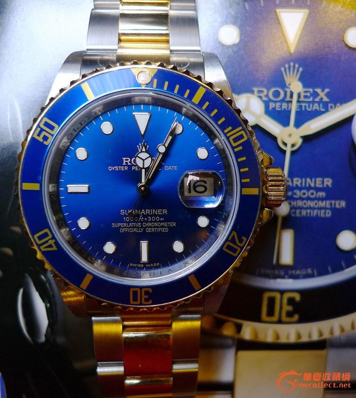 腕上风景-男人的手表六件套