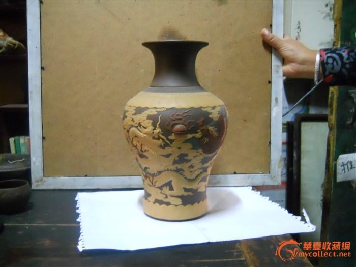 陶瓷捏塑动物图片