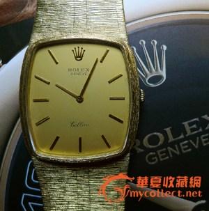 腕上风景2-男人的手表六件套