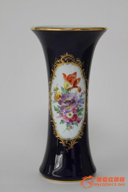 德国meissen(梅森)花瓶,来自藏友royqian2010-陶瓷