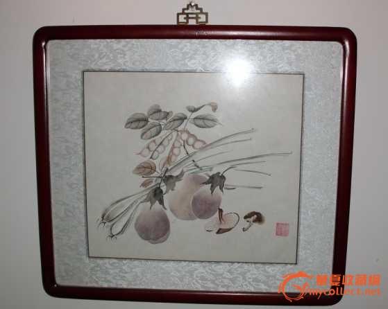 蔬菜瓜果图-图3