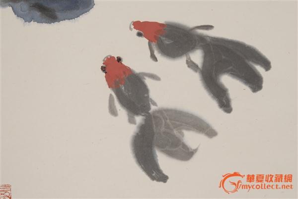 简单动物水墨画图解图片