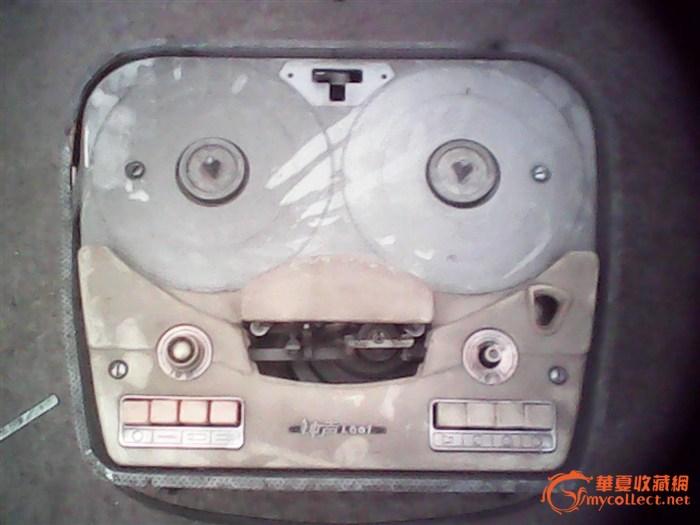 北京牌电子管黑白电视机