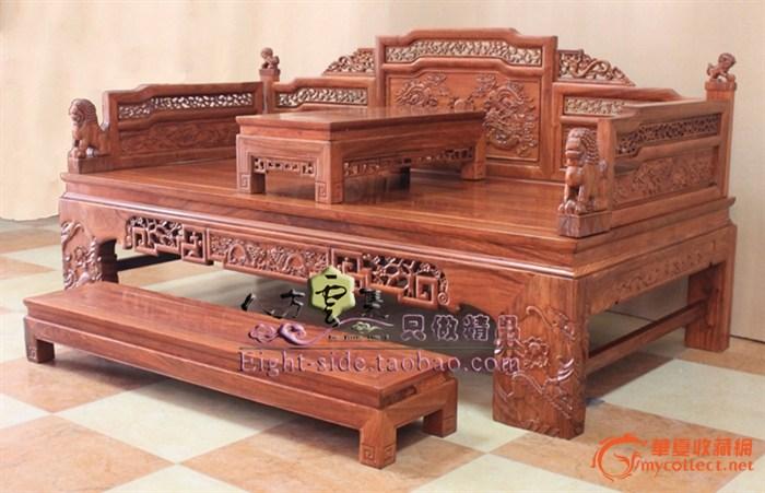 中式罗汉床,价格7800元_中式罗汉床,价格7800