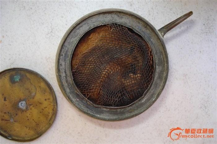 古代高科技茶壶.