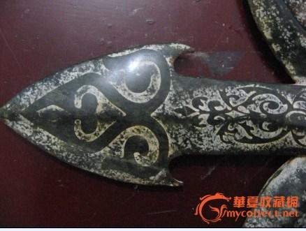 古代祭祀礼器_古代祭祀礼器鉴定_来自藏友西