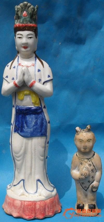 文殊菩萨像