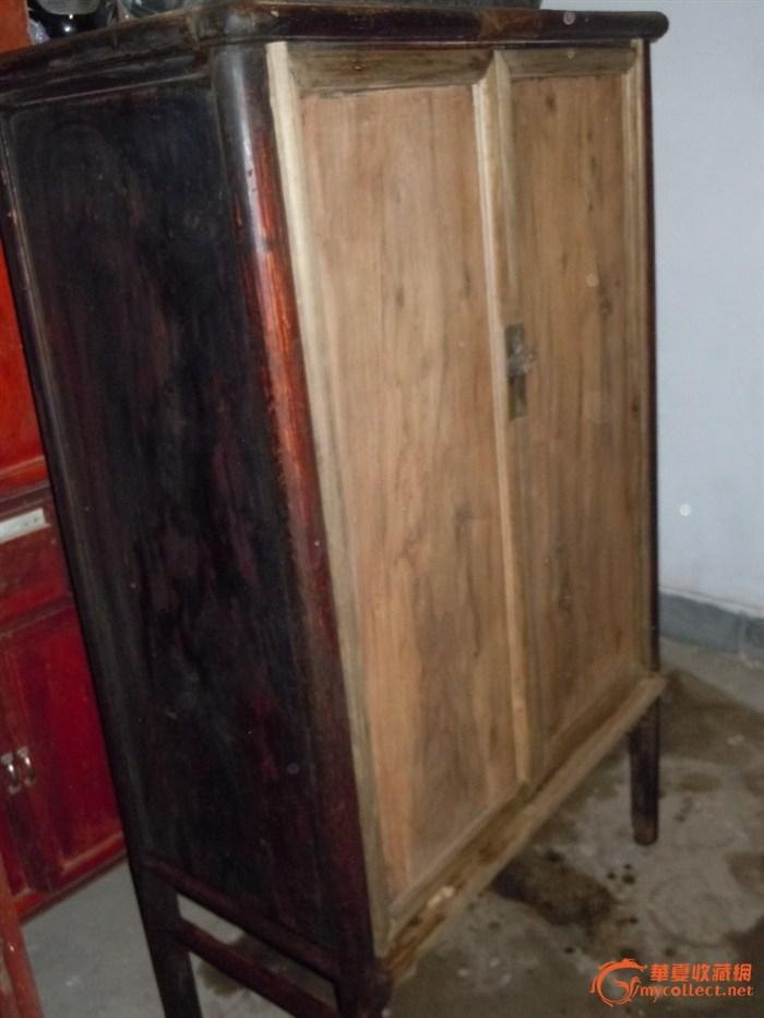 明代金丝楠木面条柜,柜门以脱漆,恳请专家鉴定师给个市场参考价