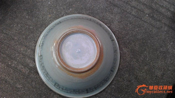 这个是元朝的碗吗?