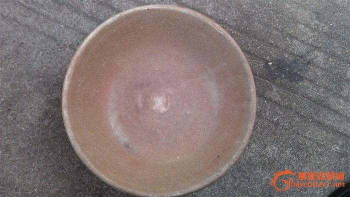 此碗有多大年纪了?