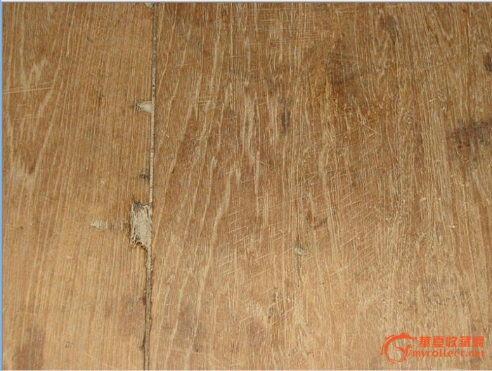 请问行家知道这是什么木头吗?全黑色的很重手,但没有味道