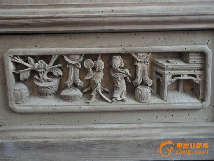 淘宝网中式木雕花格图片大全